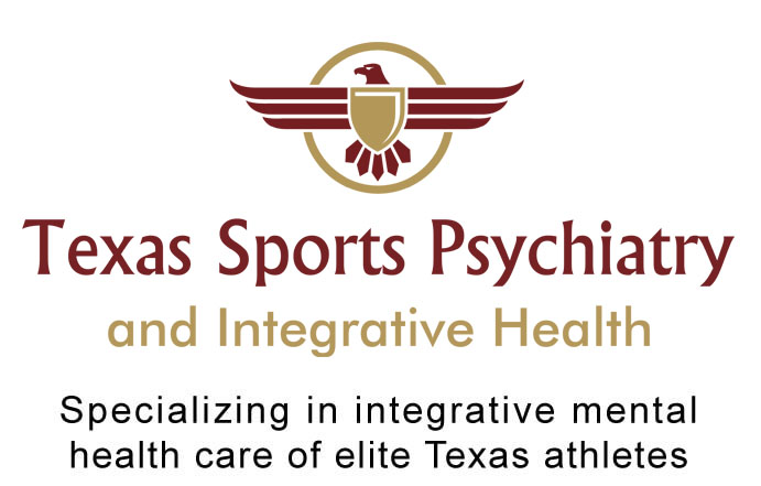 Sports Psychiatry and Integrative Health in Austin TX
